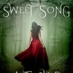 Strange Sweet Song, Book Cover