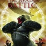 The Avatar Battle, Book Cover