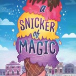 A Snicker of Magic, Book Cover