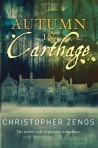 Autumn in Carthage, Book Cover