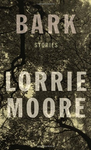 Bark: Stories, Book Cover