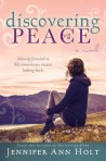 Discovering Peace, Book Cover