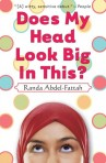 Does My Head Look Big in This?, Book Cover