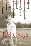 Eight Keys, Book Cover
