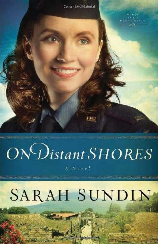 On Distant Shores, Book Cover