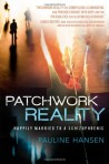 Patchwork Reality, Book Cover