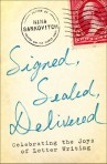 Signed, Sealed, Delivered - Book Cover
