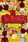 The Candymakers, Book Cover