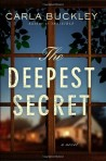 The Deepest Secret, Book Cover