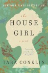 The House Girl, Book Cover