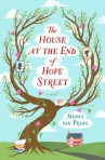 The House at the End of Hope Street, Book Cover