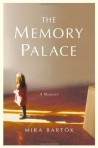 The Memory Palace, Book Cover
