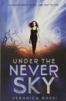Under the Never Sky, Book Cover