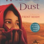 Words in the Dust, Book Cover