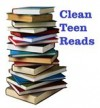 Clean Teen Reads Logo