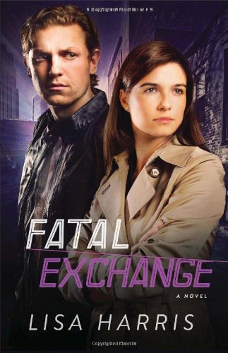 Fatal Exchange, Book Cover