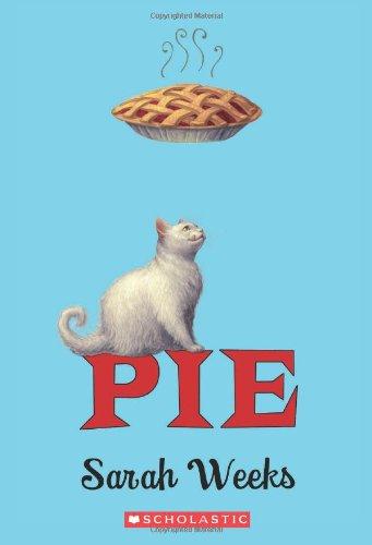 Pie, Book Cover