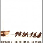 Shipwreck at the Bottom of the World, Book Cover