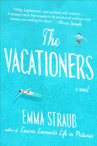 The Vacationers, Book Review