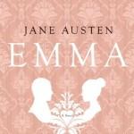 Emma, Book Cover