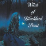 The Witch of Blackbird Pond, Book Cover