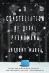 A Constellation of Vital Phenomena, Book Cover