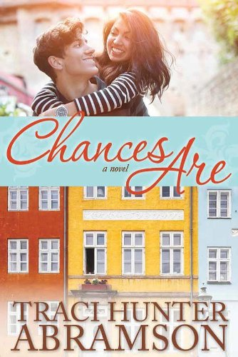 Chances Are, Book Cover