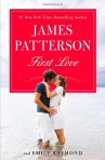 First Love, Book Cover