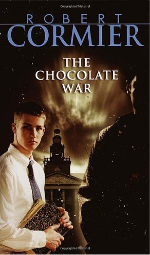 The Chocolate War, Book Cover