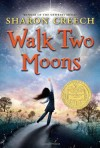 Walk Two Moons, Book Cover