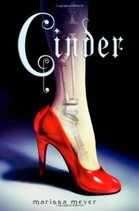Cinder, Book Review