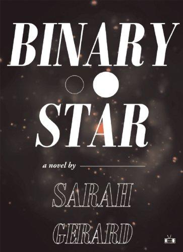 Binary Star, Book Cover