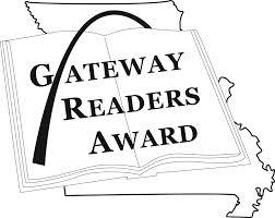 Gateway Reader Award Logo