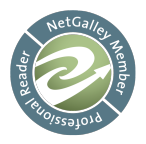 Net Galley Reviewer Logo
