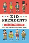 Kid Presidents, Book Cover