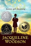 Brown Girl Dreaming, Book Cover