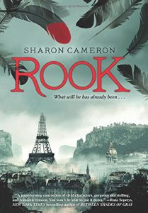 Rook, Book Cover