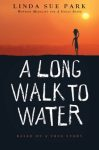 A Long Walk to Water, Book Cover