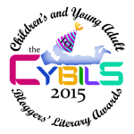 Cybils-Logo-2015 Round Logo