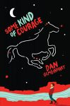 Some Kind of Courage, Book Cover