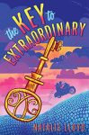 The Key to Extraordinary, Book Cover