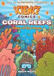 Science Comics-Coral Reefs, Book Cover