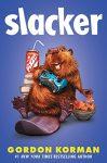Slacker, Book Cover
