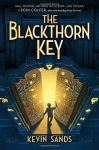 The Blackthorn Key, Book Cover