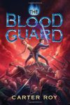 The Blood Guard, Book Cover
