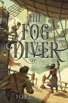 The Fog Diver, Book Cover