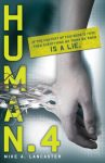 Human.4, Book Cover