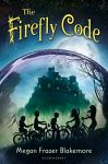 The Firefly Code, Book Cover