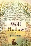 Wolf Hollow, Book Cover