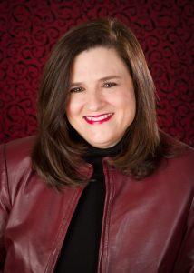 Lynette Eason, Author